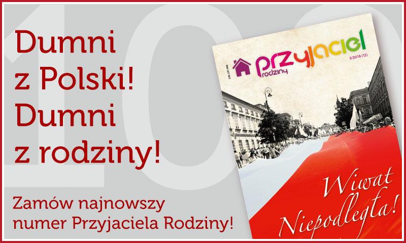 <h1 class='page-title'>Pismo Przyjaciel Rodziny</h1>